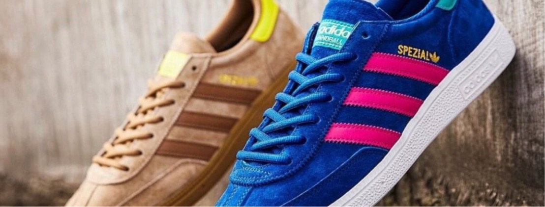 Adidas Spezial Bring Back The 80s